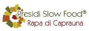 Rapa Bianca di Caprauna - Presidio Slow Food